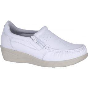 d4e9d8c0ab Feminino em Femininos - Sapato Branco – Doctor Shoes