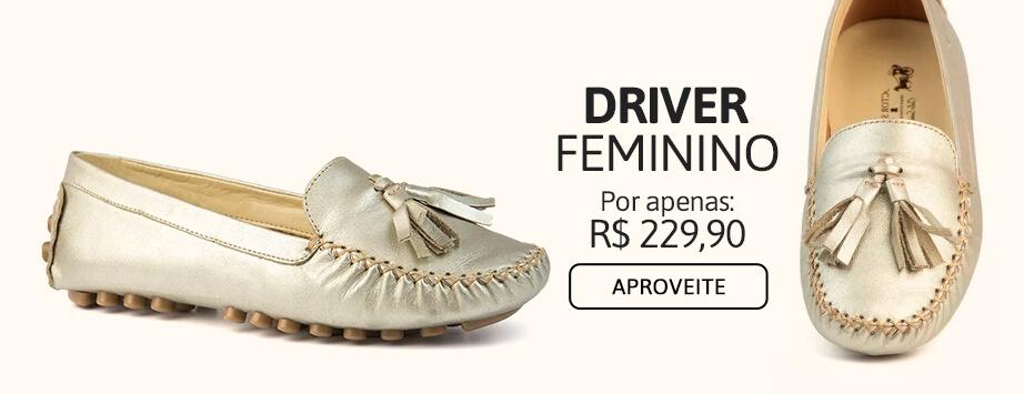 Drive Feminino