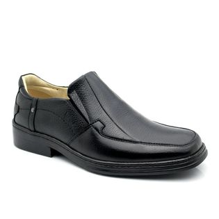 2dbe432158a7b Sapato Masculino Magnético 912 Floater Preto Doctor Shoes