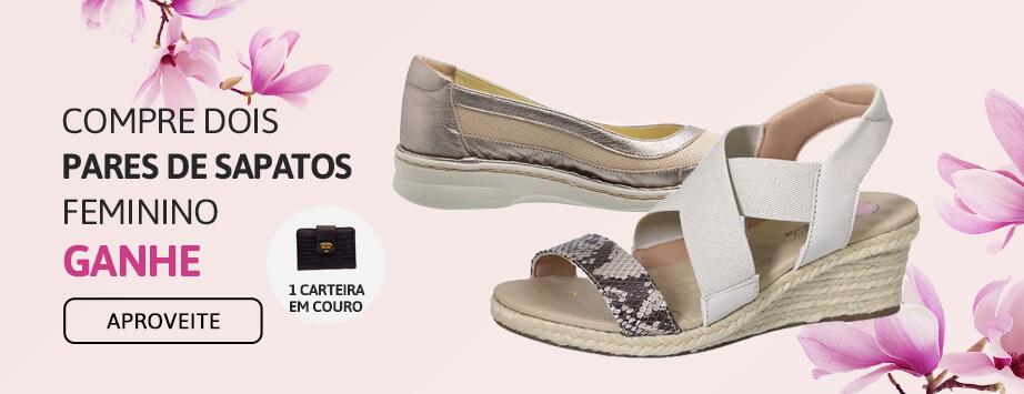 3ea541d53c Loja Online de Calçados Confortáveis