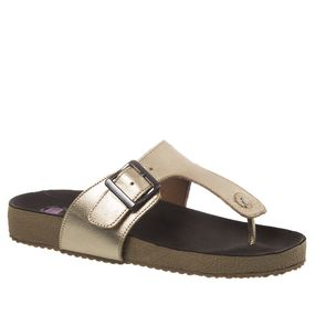 Sandalia-Feminina-Birks-em-Couro-Metalic--212--Doctor-Shoes-Prata-35