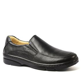 Sapato-Masculino-5300-em-Couro-Floater-Preto-Doctor-Shoes-Preto-38