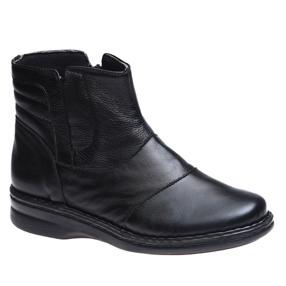 Bota-Feminina-em-Couro-Roma-Preto-373-Doctor-Shoes-Preto-34