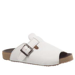 Sandalia-Feminina-Birks-em-Couro--Floater-Branco-216--Doctor-Shoes-Branco-35