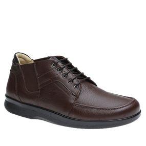 Sapato-Masculino-Especial-Neuroma-de-Morton-em-Couro-Cafe-Floater-3060-Doctor-Shoes-Cafe-37