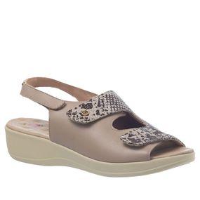 Sandalia-Anabela-Feminina-Joanete-em-Couro-Cobra-Avela-Amendoa-7995--Doctor-Shoes-Bege-35