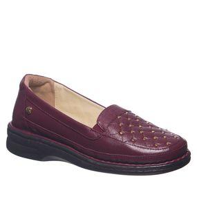 Sapato-Feminino-Especial-Neuroma-de-Morton-em-Couro-Amora-376-Doctor-Shoes-Vermelho-34
