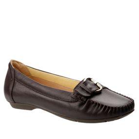 Mocassim-Feminino-em-Couro-Cafe-1303--Doctor-Shoes-Cafe-38