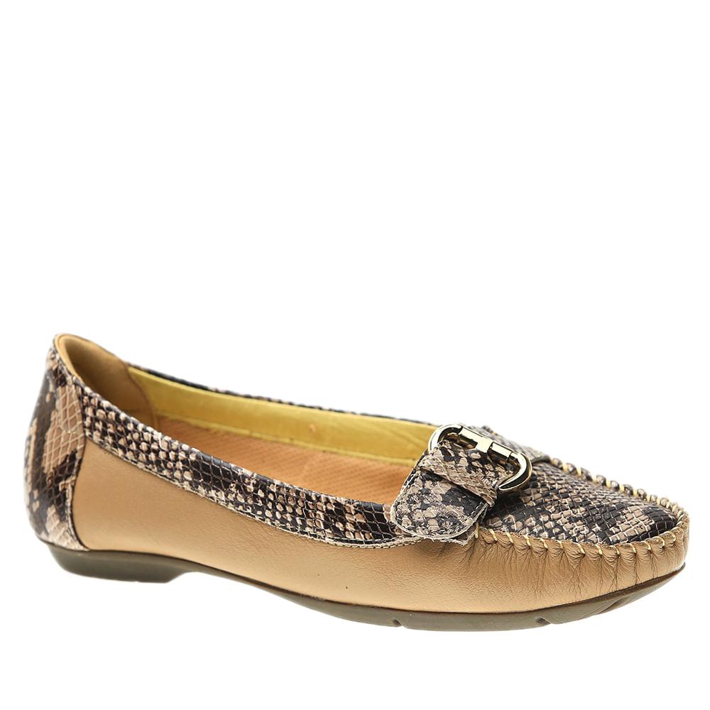 Mocassim-Feminino-em-Couro-Amendoa-Cobra-Avela-1303-Doctor-Shoes-Bege-35