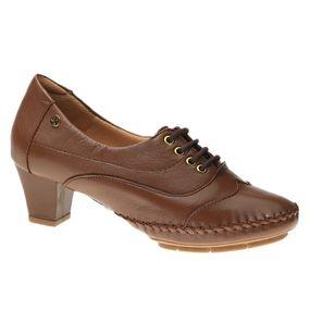 Sapato-Feminino-em-Couro-Roma-Conhaque-790-Doctor-Shoes-Caramelo-35