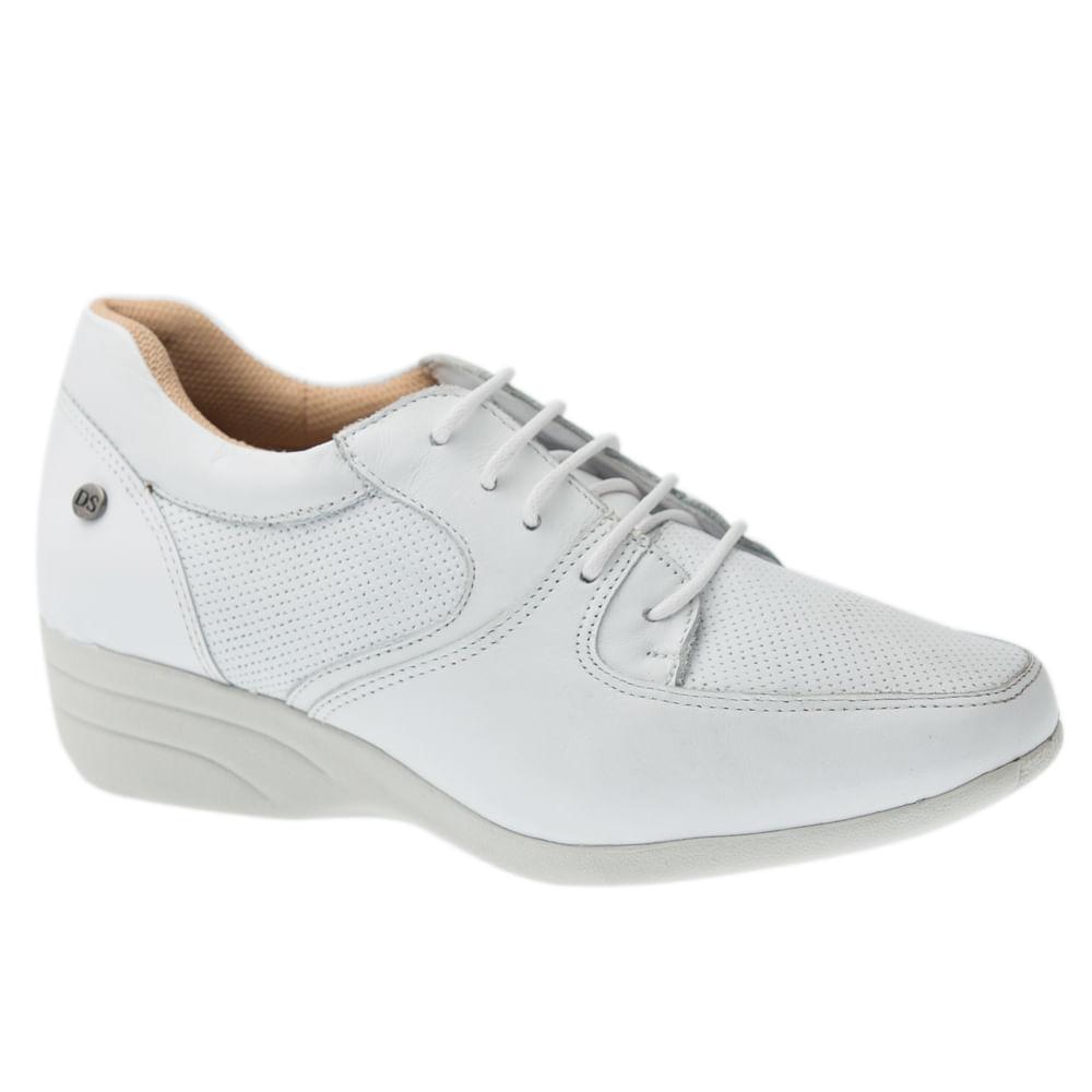 Sapato-Feminino-Anabela-em-Couro-Roma-Branco-3147--Doctor-Shoes-Branco-34