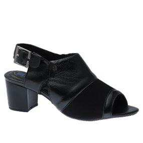 Sandalia-Feminina-em-Couro-Roma-Preto-Techprene-Preto-267--Doctor-Shoes-Preto-34