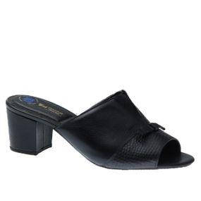 Tamanco-em-Couro-Roma-Preto--Croco-Preto-263--Doctor-Shoes-Preto-35