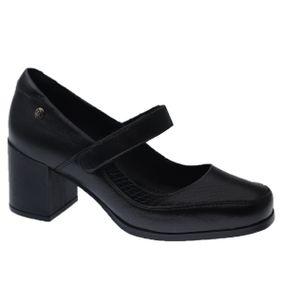 Sapato-Feminino-em-Couro-Roma-Preto-Serpente-Preto-1373-Doctor-Shoes-Preto-35