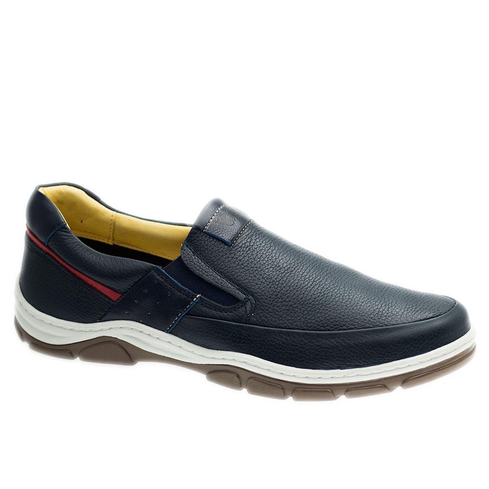 Sapatenis-Casual-em-Couro-Floater-Marinho-Roma-Marinho-Framboesa-1918-Doctor-Shoes-Azul-Marinho-37