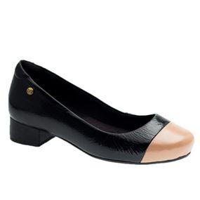 Sapato-feminino-em-Couro-Verniz-Preto-Roma-Rose-1399-Doctor-Shoes-Preto-34