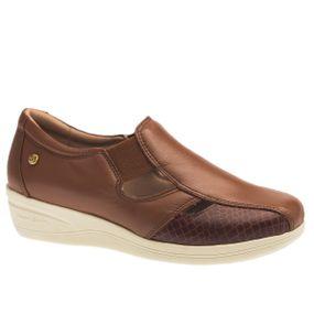 Sapato-Feminino-Diabetico-em-Couro-Roma-Whisky-Croco-Whisky-7800-Doctor-Shoes-Marrom-34