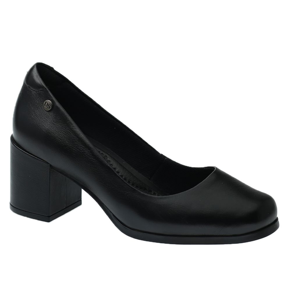 Sapato-Feminino-em-Couro-Roma-Preto-1370-Doctor-Shoes-Preto-36