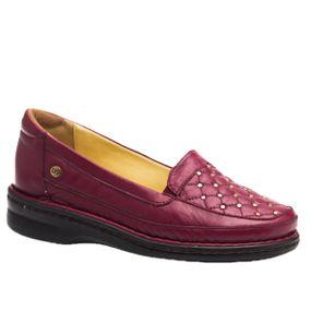 Sapato-Feminino-Especial-Neuroma-de-Morton-em-Couro-Tinto-376-Doctor-Shoes-Vinho-34