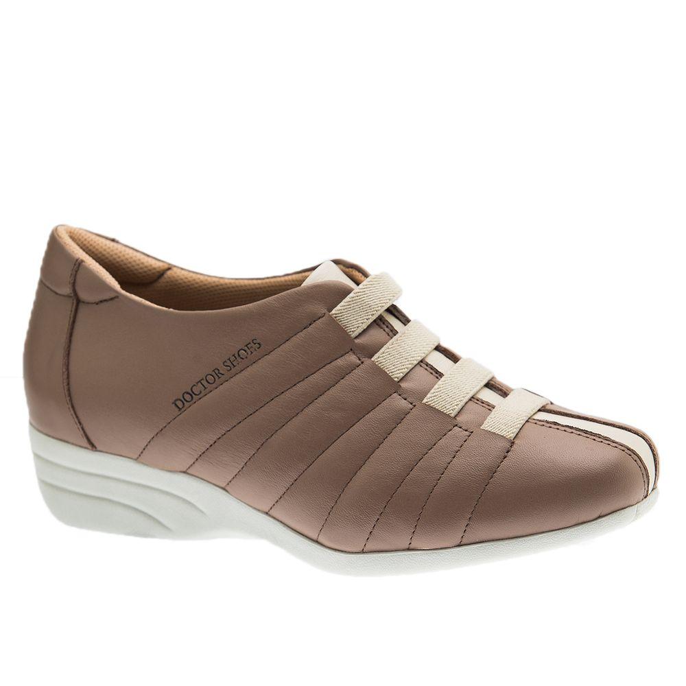 Sapato-Feminino-Anabela-em-Couro-Roma-Fendi-Off-White-3150-Doctor-Shoes-Bege-34