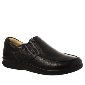Sapato-Masculino-3051-em-Couro-Floater-Preto-Doctor-Shoes-Preto-37