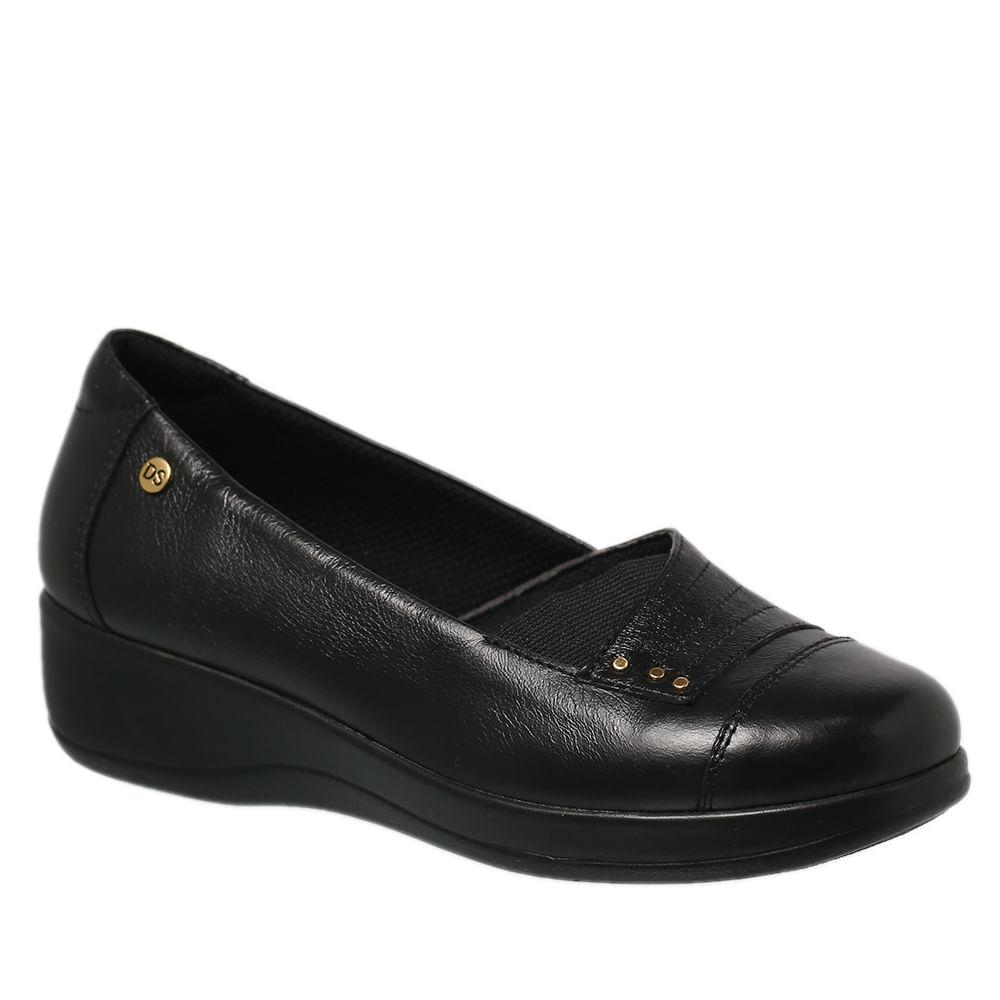 Sapato-Feminino-Diabetico-em-Couro-Preto-7991-Doctor-Shoes-Preto-37