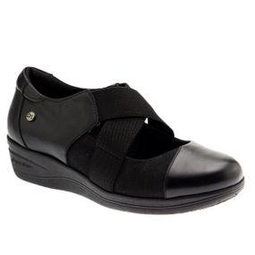 Sapato-Feminino-Esporao-em-Couro-Roma-Preto-Nobuck-preto-7879-Doctor-Shoes-Preto-35