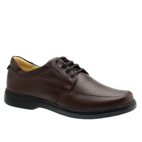 Sapato--Masculino-414--em-Couro-Floater-Cafe-Doctor-Shoes-Cafe-Vegetal-37