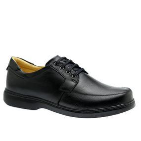 Sapato-Masculino-414-em-Couro-Floater-Preto-Doctor-Shoes-Preto-37