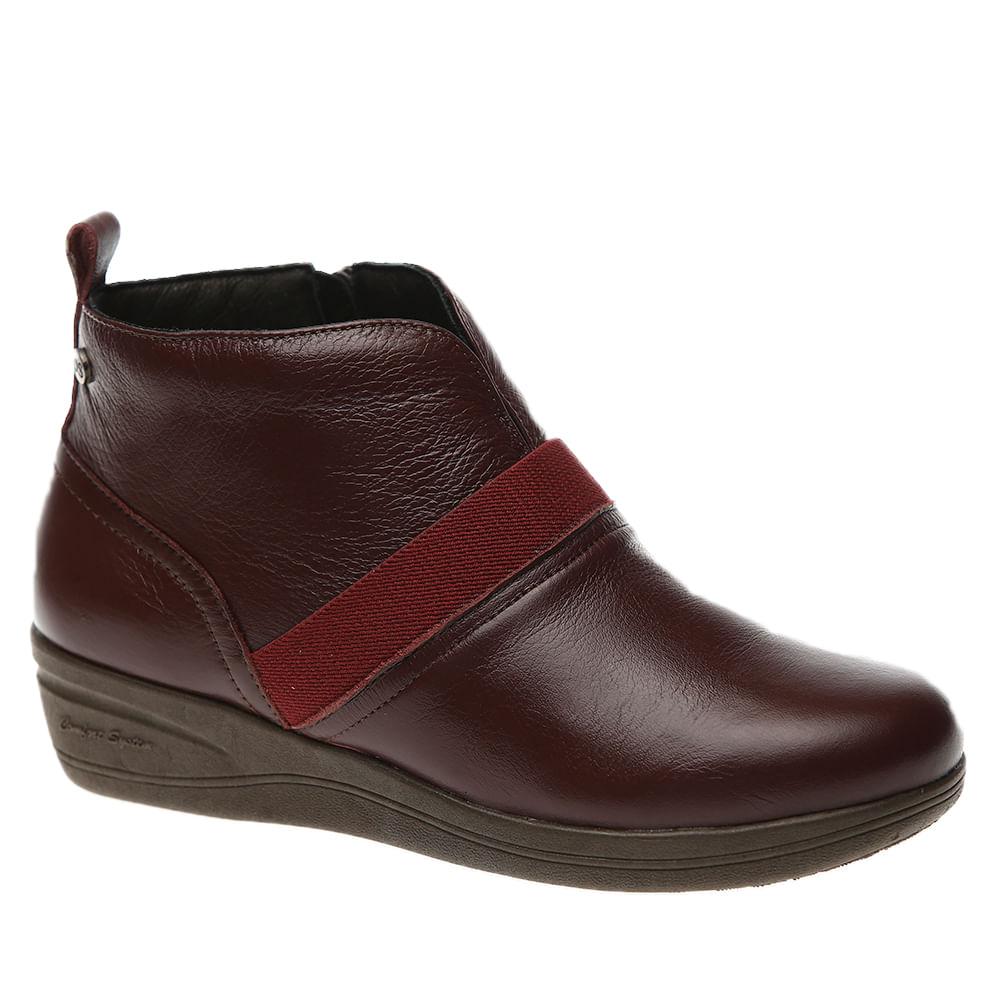 Bota-Feminina-em-Couro-Roma-Jambo-Elastico-Vinho-164-Doctor-Shoes-Vinho-34
