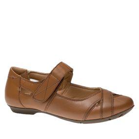 Sapatilha-Feminina-em-Couro-Roma-Caramelo-1298--Doctor-Shoes-Caramelo-34
