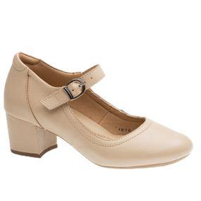 Sapato-Feminino-287-em-Couro-Ostra-Doctor-Shoes-Bege-38
