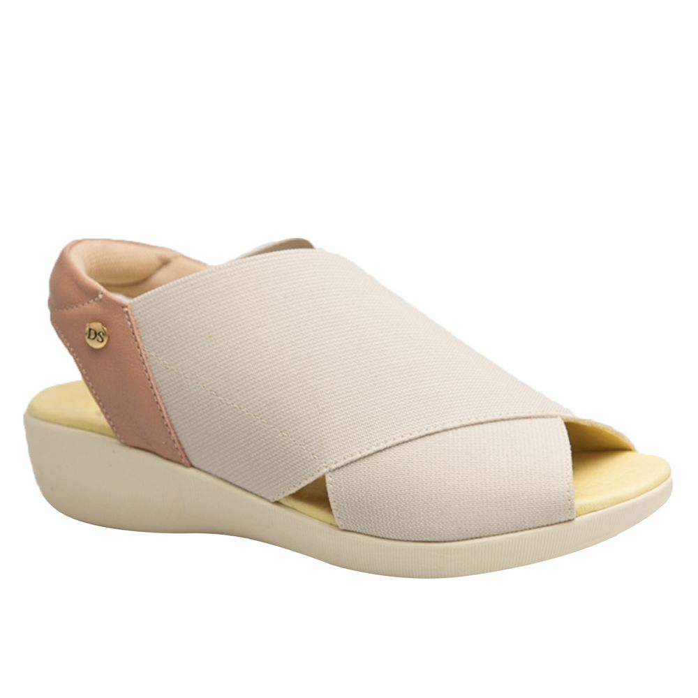 Sandalia-Anabela-em-Couro-Baunilha-Elastico-Bege-101-Doctor-Shoes-Bege-35