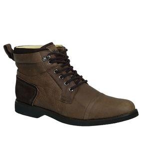Coturno-Masculino-Gel-Anatomico-em-Couro-Cafe-Graxo--Cafe-Nobuck-8617-Doctor-Shoes-Marrom-38