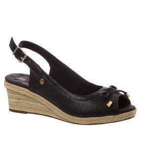 Sandalia-Feminina-Anabela-em-Couro-Preto-660-Doctor-Shoes-Preto-34