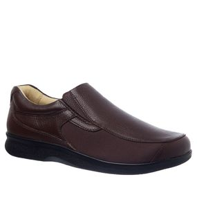 Sapato-Masculino-Joanete-em-Couro-Cafe--Floater-Techprene-Cafe-3056-Doctor-Shoes-Cafe-37