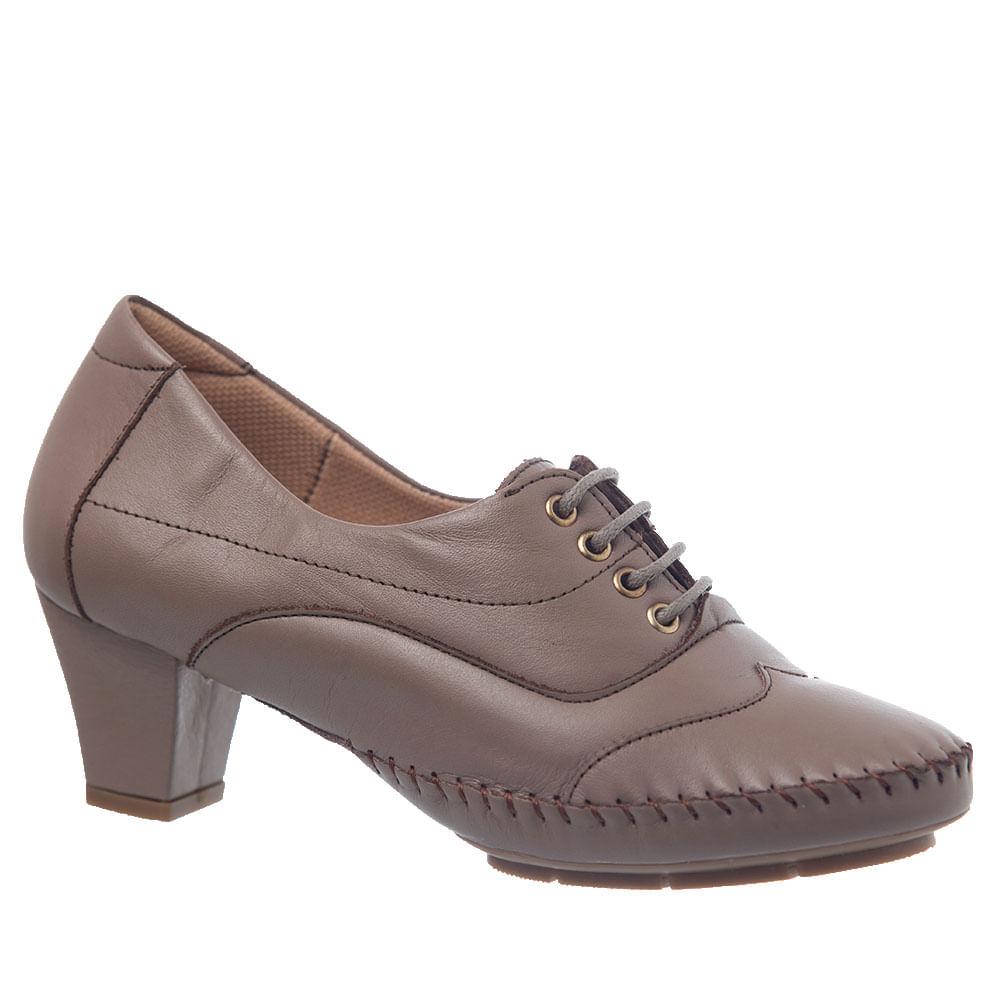 Sapato-Feminino-em-Couro-Fendi-790--Doctor-Shoes-Bege-34