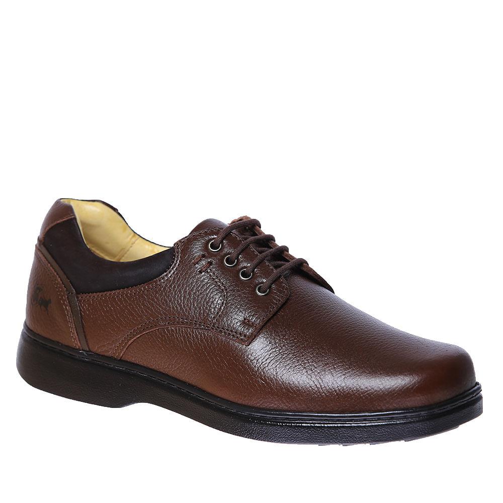 Sapato-Masculino--Especial-Neuroma-de-Morton-em-Couro-Floater-Cafe-416-Doctor-Shoes-Cafe-38