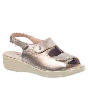 Sandalia-Anabela-Feminina-Joanete-em-Couro-Metalizado-Prata-Velho-Techprene-Bege--7995--Doctor-Shoes-Prata-34