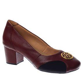 Sapato-Feminino-Joanete-em-Couro-Amora-Techprene-Preto-288--Doctor-Shoes-Vermelho-40
