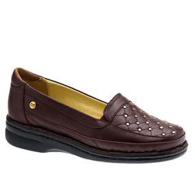 Sapato-Feminino-Especial-Neuroma-de-Morton-em-Couro-Jambo-376-Doctor-Shoes-Vermelho-36