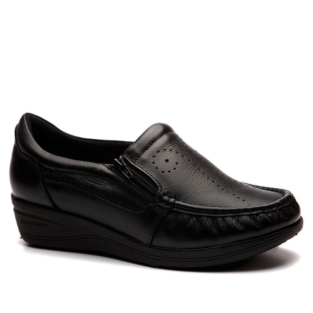 Mocassim-Feminino-Esporao-em-Couro-Preto-200--Doctor-Shoes-Preto-35