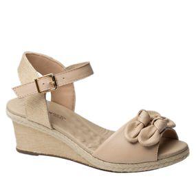 Sandalia-Feminina-Anabela-em-Couro-Porcelana-661--Doctor-Shoes-Bege-34