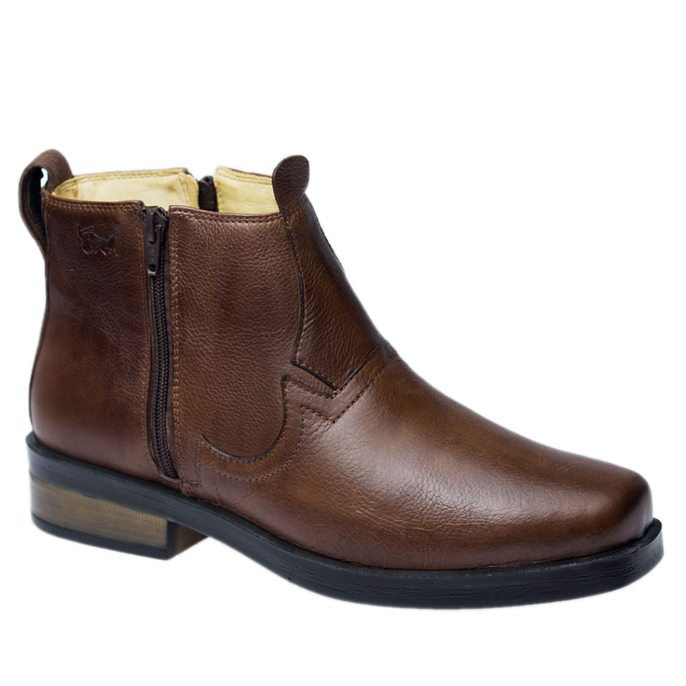 Botina--Masculina--Urbana-Gel-Anatomico-em-Couro-Graxo-Cafe--8823--Doctor-Shoes-Cafe-39