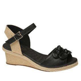 Sandalia-Feminina-Anabela-em-Couro-Preto-661--Doctor-Shoes-Preto-34