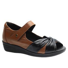 Sandalia-Feminina-Esporao-em-Couro-Roma-Whisky-Roma-Preto-7878--Doctor-Shoes-Caramelo-34