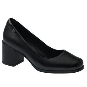 Sapato-Feminino-em-Couro-Roma-Preto-1370-Doctor-Shoes-Preto-38