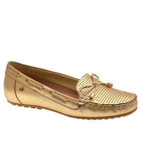Mocassim-Feminino-em-Couro-Dourado-1184-Doctor-Shoes-Dourado-34