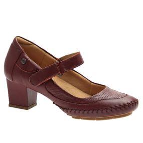 Sapato-Feminino-789-em-Couro-Amora--Doctor-Shoes-Vinho-34