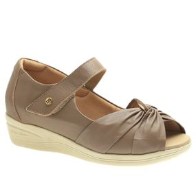 Sandalia-Feminina-Esporao-em-Couro-Roma-Fendi-7878--Doctor-Shoes-Bege-34